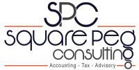 Square Peg Consulting Inc